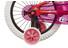 Cube Kid 160 - Vélo enfant - Girl rose/rouge